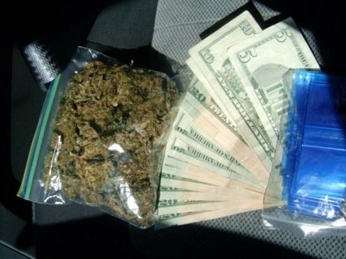 Житель Марий Эл хранил в заброшенном сарае свыше 9,5 кг наркотиков