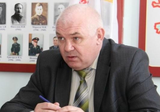 Министр внутренних дел по Марий Эл стал генералом