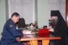 Марийская епархия подписала соглашение о сотрудничестве с УФСИН по Марий Эл