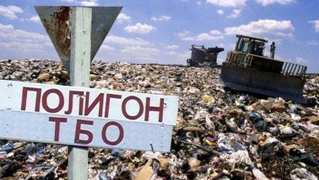 В Параньге на  полигоне твёрдых бытовых отходов нашли труп