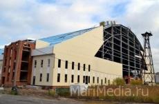 Марий Эл получит 350 миллионов рублей из федерального бюджета на строительство спортобъектов