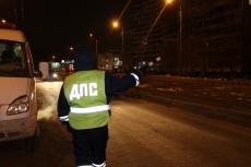 На дорогах Медведевского района проходят спецоперации