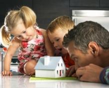 В Марий Эл 38 семей получили возможность участвовать в программе «Жилье для российской семьи»