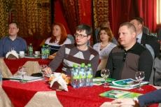 «МегаФон» впервые организовал бизнес-завтрак с руководителями предприятий Волжска
