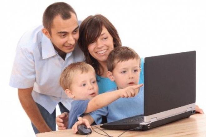 Родители смогут ограничивать доступ детей к интернет-ресурсам