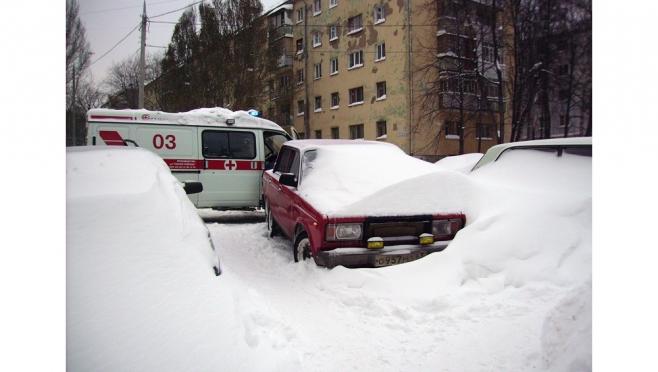 Троллейбусный парк Йошкар-Олы отказал в технической поддержке врачам скорой