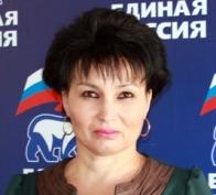 Директор сельской школы из Марий Эл стала российским сенатором