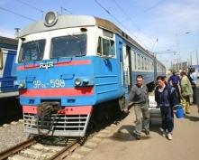 Июньские праздники изменят расписание поездов до Яранска