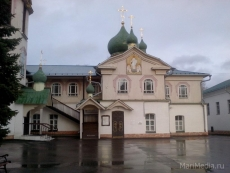 В Марий Эл прибывают православные святыни