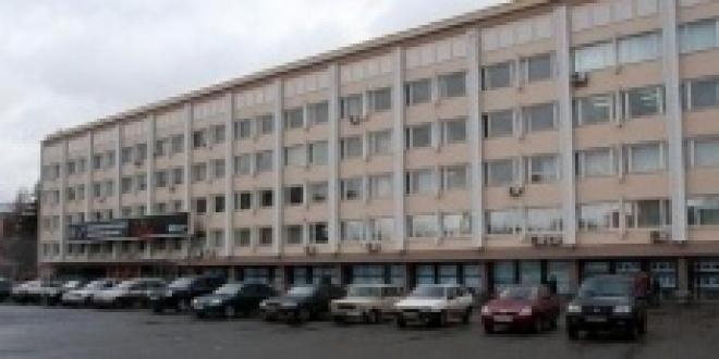 Скандал в Поволжском государственном технологическом университете
