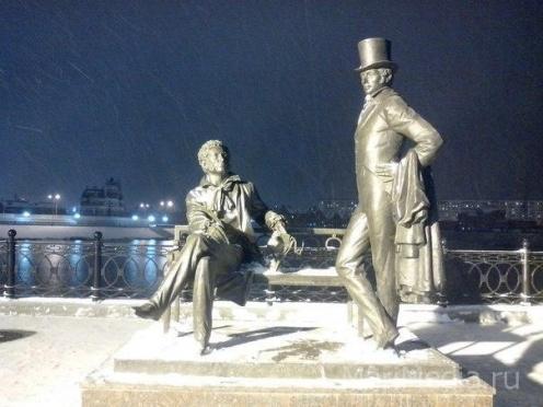 Йошкар-Ола в национальном рейтинге «Город России» на седьмой строчке