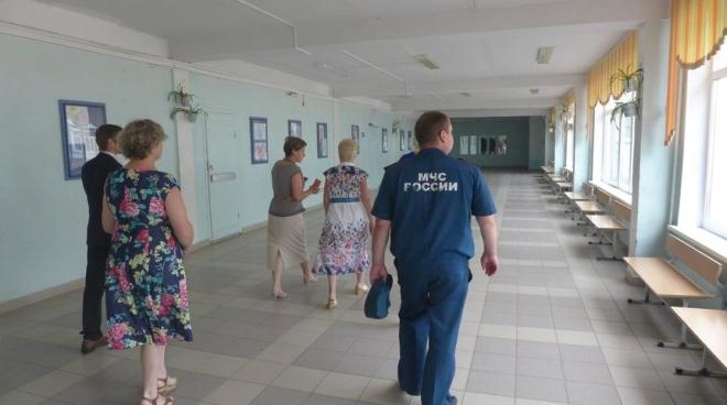 Межведомственные комиссии проверили три четверти школ республики