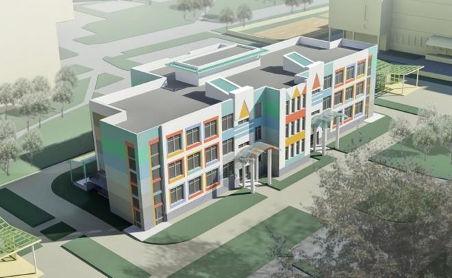 В Йошкар-Оле появится новая школа