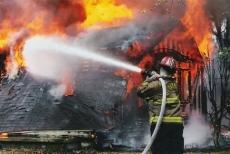 На прошлой неделе в Марий Эл дома горели 24 раза