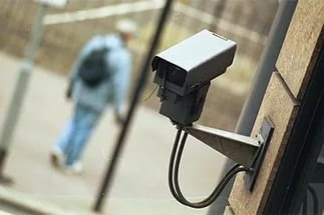 Полицейские нашли воров с помощью записи камер видеонаблюдения