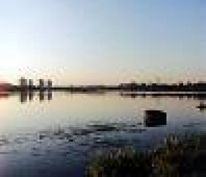 Вопрос поднятия уровня Чебоксарской ГЭС притормозили