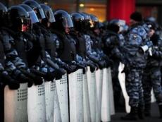 На вооружении МВД появятся «Томаты»