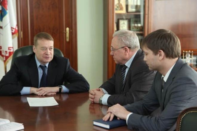 Авиаперелеты на юг России обсудили в правительстве Марий Эл