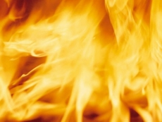Школьник спас из пожара женщину с грудным ребенком