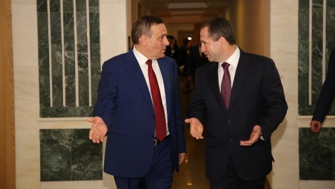 Какими будут первые шаги Александра Евстифеева на посту Главы РМЭ