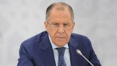 Глава МИД Росии Сергей Лавров сам не едет в Турцию и другим не советует