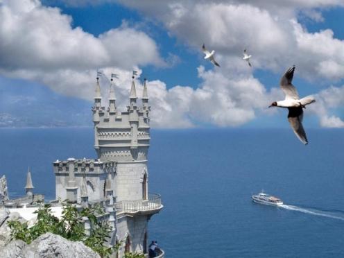 Попасть в Крым можно по «единому билету»