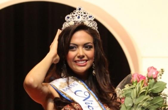 Завтра станет известно имя красавицы, завоевавшей титул «Мисс Марий Эл-2014»