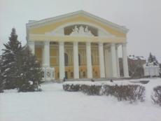 Сегодня труппа Марийского театра оперы и балета вернулась из Германии