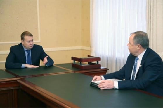 Глава Марий Эл высказался против объединения ВУЗов республики