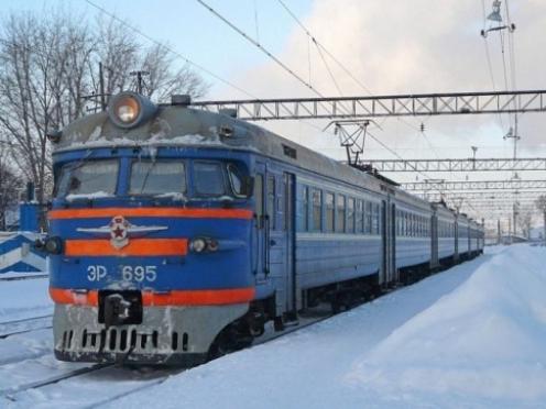 Поезд Йошкар-Ола – Яранск переходит на новогодний график работы