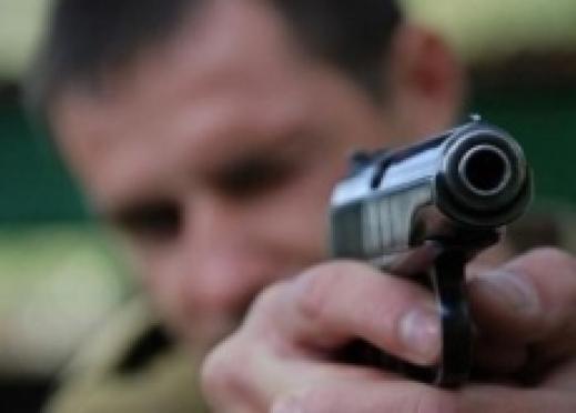 Сегодня ночью сотрудник ГИБДД стрелял в нападавших