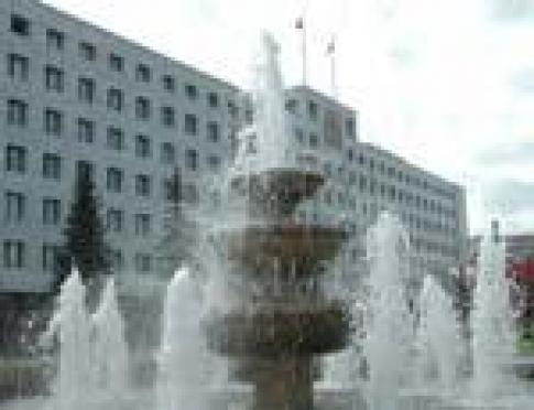 Большинство фонтанов Йошкар-Олы заработают уже 1 мая