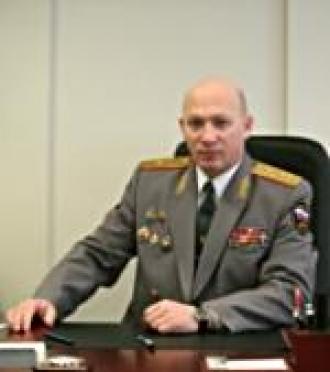 Личному составу министерства внутренних дел по Марий Эл был представлен новый глава ведомства