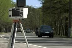 Превышение скорости в Марий Эл будут фиксировать только фото- и видеоприборы