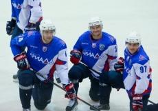 Сегодня «Ариада» стартует в новом сезоне Высшей хоккейной лиги
