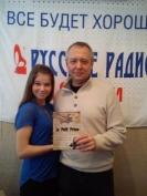 Театр Вахтангова дает «Маленького принца» на сцене Йошкар-Олы