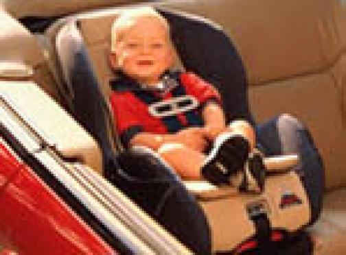 Йошкаролинцам всё же придётся покупать детские автомобильные кресла