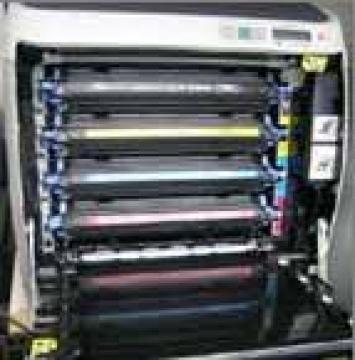 Ремонт и техническое обслуживание принтеров