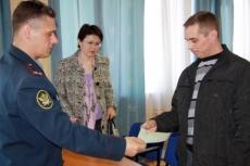 Уфсиновцы Марий Эл получили сертификаты на квартиры
