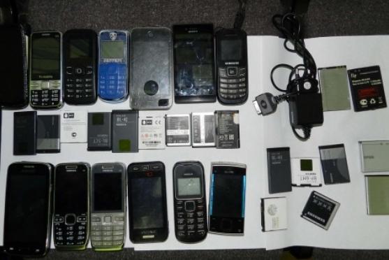 Жизнь заключенных не удается сделать мобильнее