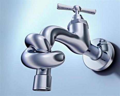 Напор холодной воды в домах жителей Йошкар-Олы может быть понижен
