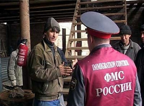 «Равшанов» и «Джамшутов»  нелегально прописывают в Марий Эл