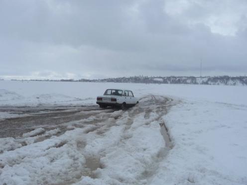 Частный перевозчик из Козьмодемьянска пойдет под суд