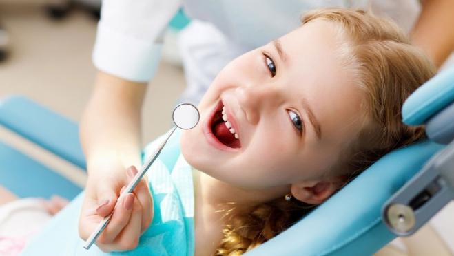 Прием детских стоматологов и ортодонтов