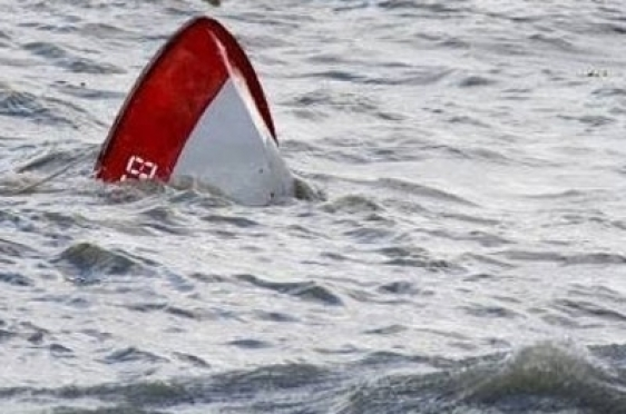 Три рыбака погибли на Волге