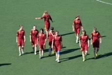 «Мариэлочка» продолжает борьбу за Кубок России