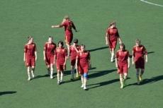«Мариэлочка» стартовала в первенстве России по футболу с поражения