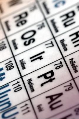 Занимательная физика и химия постер