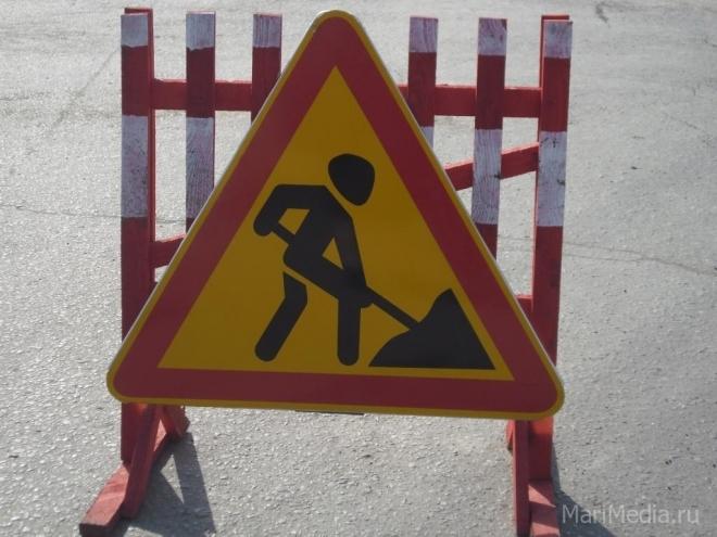 Ремонт Водопроводной улицы вышел на финишную прямую