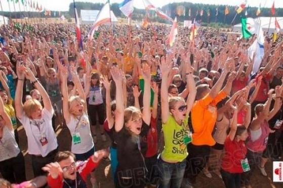 В Марий Эл проспонсируют молодежь на «Селигер-2012»